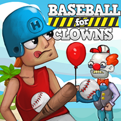 Бейзбол за клоуни (Baseball for Clowns)